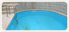 Bazénové lemy