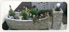 Zahradní a parková architektura